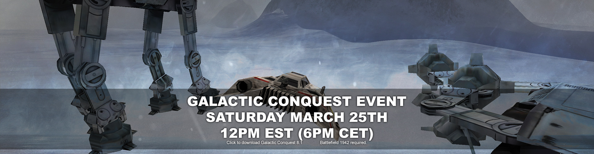 Galactic Conquest Event: Saturday 25.03.17 Banner-gc-event-25th-march2